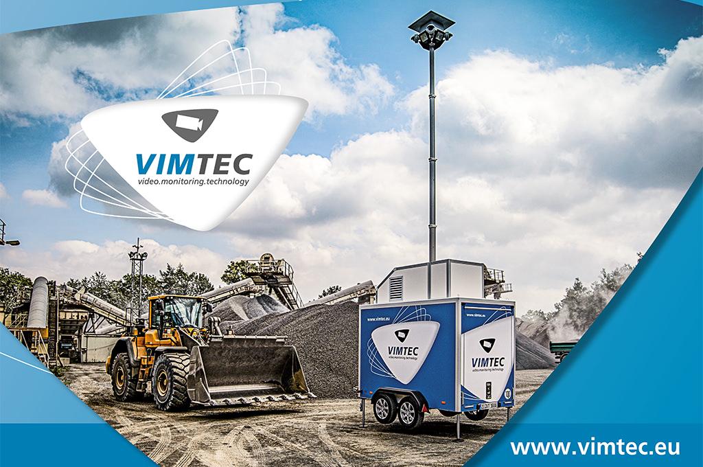 Image brochure VIMTEC