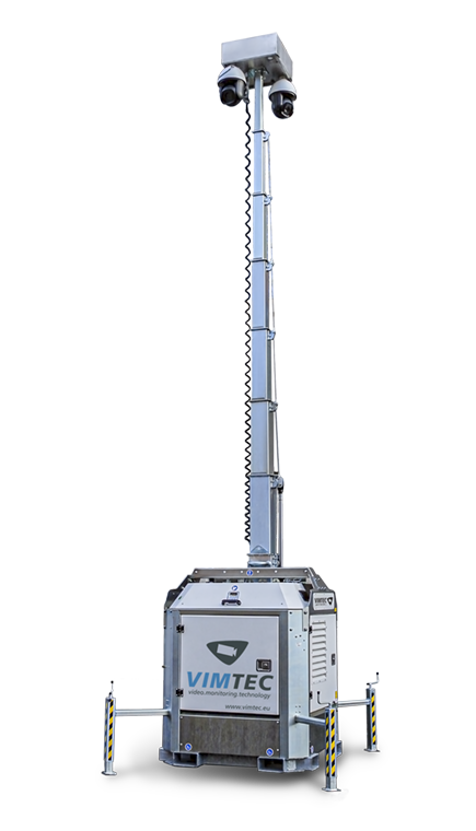 VIMTEC MBE 150